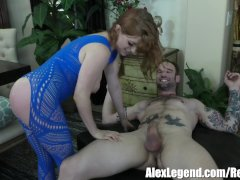 Hottest Big Dick Anal Creampie With Penny Pax!!