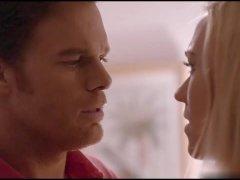 Yvonne Strahovski Sex Scene In Dexter Series ScandalPlanetCom