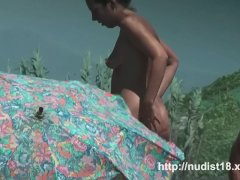 Nudist Girls Spreading Pussy 1440x960