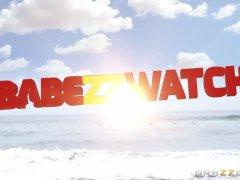 Brazzers - Babezz Watch - A XXX Parody