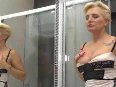 Brutal anal con una holandesa | Masturbación vaginal Video