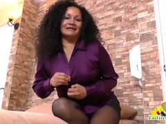 LatinChili Cubby Mature Granny Ladies Compilation