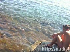 Nudist Hotsprings Southern California