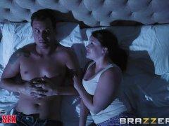 Brazzers presents 1 800 Phone Sex: Line 1