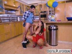 DigitalPlayground - My Girlfriends Hot Mom -