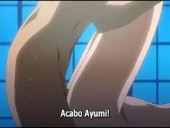 Ringetsu The animation - OVA 3