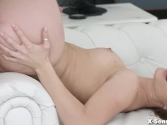 X-Sensual - Sofy Torn - Exploring the globe and anal