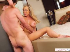 Brandi Love - Making A Mess From Stepmom