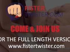 Fistertwister - Tight Little Pussy
