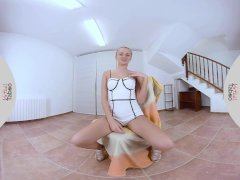 VIRTUAL TABOO - Sweet Teen Ivana With Young Body