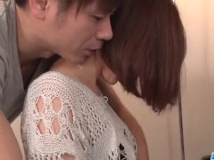 Narumi Ayase makes magic during harsh sex scenes  - More at javhd net