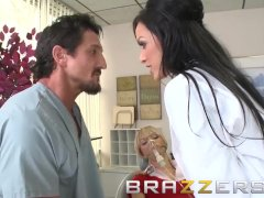 Breanne Benson & Jeanie Marie Sullivan & Tommy Gunn - Horrible Dentist