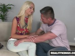 Reality Kings - Mikes Appartment - Victoria Puppy Sabby - Puppy Style