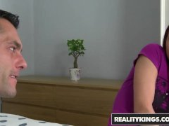 Reality Kings - Terry Renato - Spread That Ass