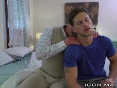 IconMale Nerdy Daddy Understands This Young Muscle Hunk