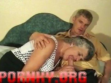 Pornky.org - British Granny Steph Short