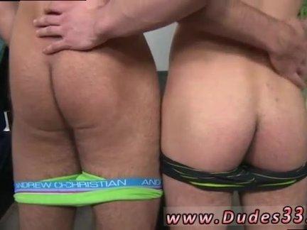 Nude twinks eats cum and hot gay nipple sex