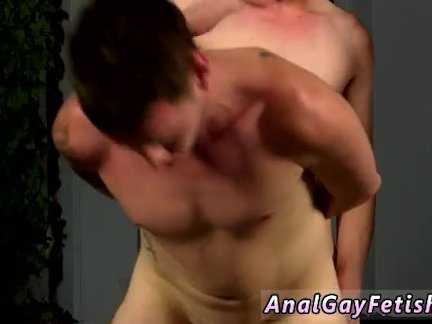 Gay anus photos with blood and hairs and