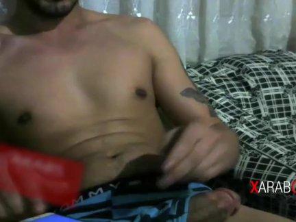 Arab Gay - Bassel - Algeria - Xarabcam