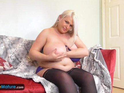 image Agedlove mature lady alisha hardcore sex situation