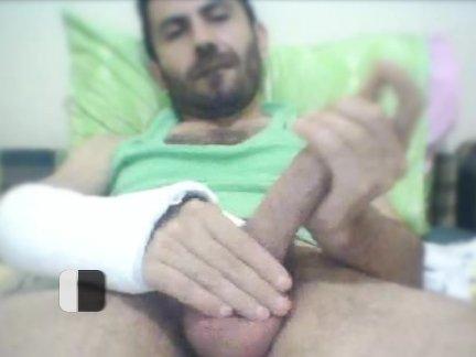 Mohamed - Tunisia - Arab Gay Men - Xarabcam