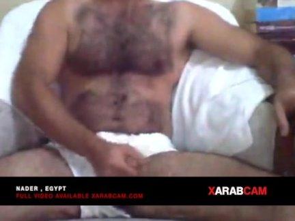 Nader - Egypt - Arab Gay Men -Xarabcam