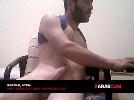 Radwan - Syria - Arab Gay Men - Xarabcam