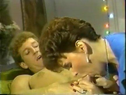 Charlie Latour Santa Comes Again 1990