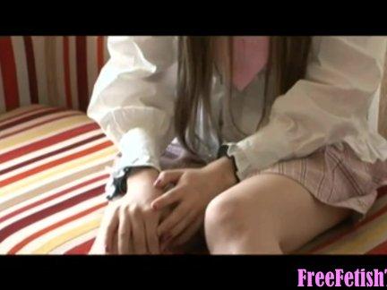 Barely Legal Idol in Bikini - FreeFetishTVcom