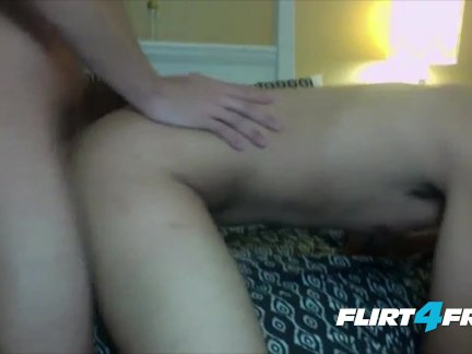 Twinks Big Cocks and Bareback Fuck Makes For a Tasty Cream Pie