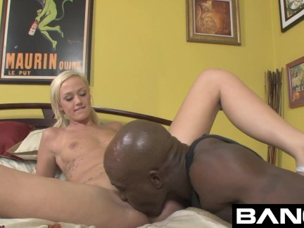 Best Interracial Sex Vol 1.1