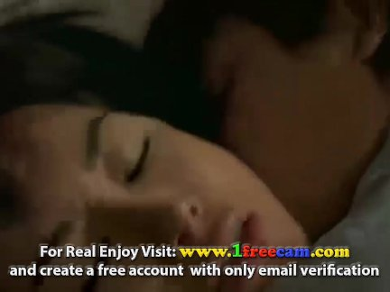 Korean Hot Scense Romantic Video