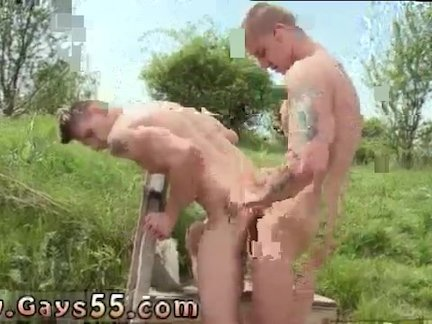 Nude male chubs outdoor photos gay Anal Sex