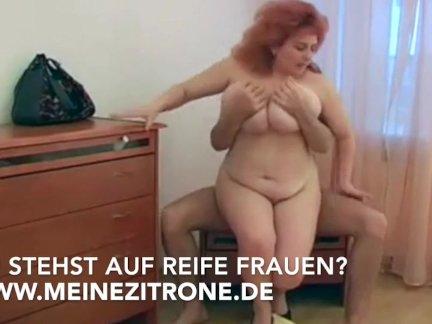 german granny mature giant boobs big ass