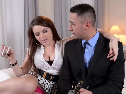 Ddf networkromanian glamour model loves double penetration - 1 part 3