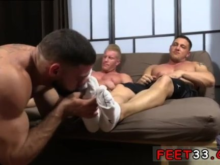 Gay foot movietures twinks video video
