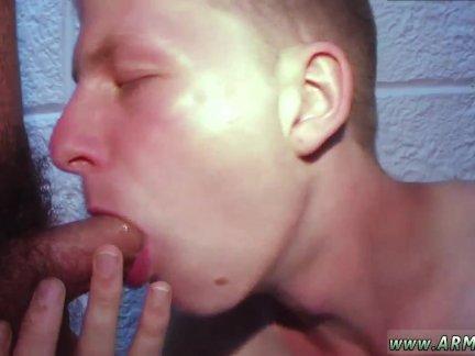 Hairy military bodybuilder gay tumblr