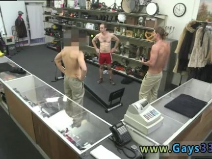 Sex anal gay straight guys and movies of