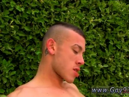 First anal shemale movies gay A Rampant