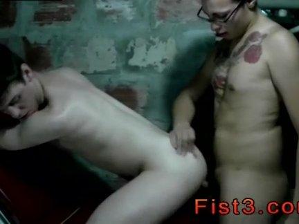 Tall russian gay twinks Seth Tyler &