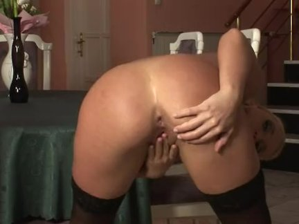 Caty Campbell masturbating for you