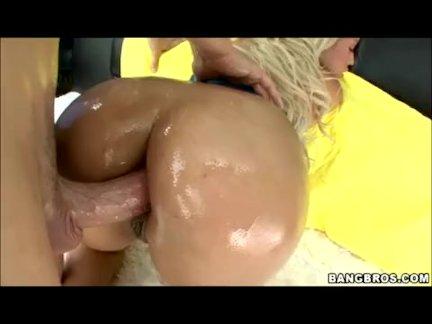 Dick in heaven