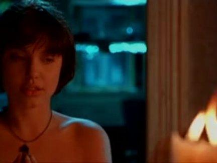 Angelina Jolie - foxfire
