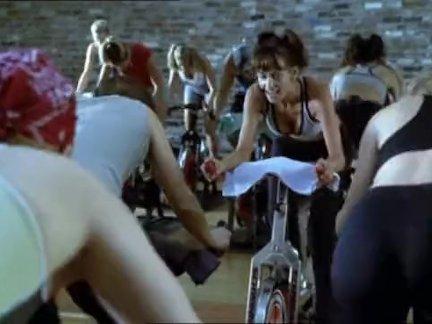 Mia Kirshner - The L Word