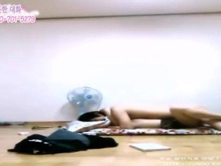 How to wake drunken korean GF
