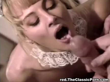 Fucking hard on the floor for maid lady