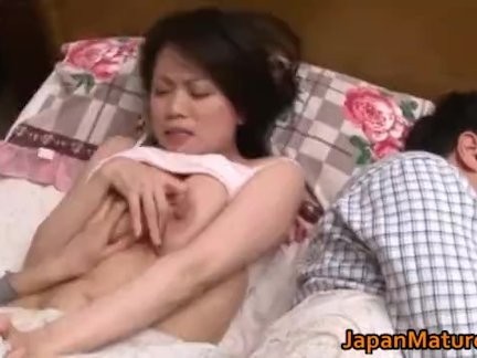 Miki Sato nihonjin mature girl