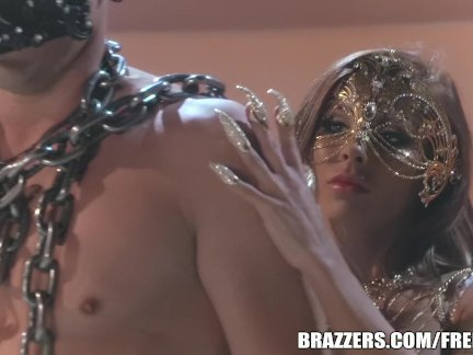 Brazzers - Madison Ivy's Exclusive First Anal