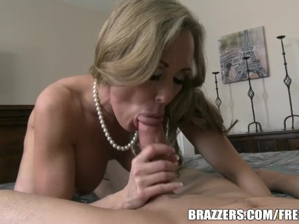 Perfect Milf Brandi Love - brazzers