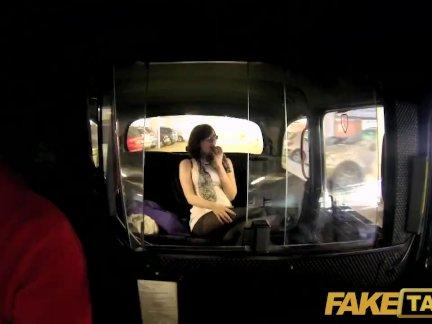 FakeTaxi – She loves riding a big cock